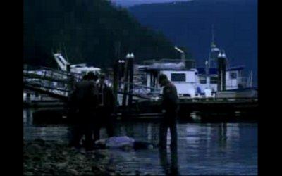 Harper's Island - Promo