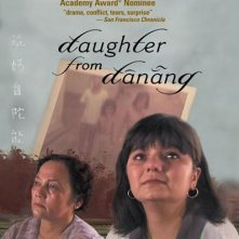 La locandina di Daughter from Danang