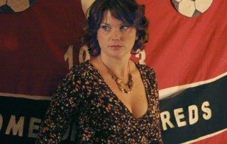 Liz White nel quinto episodio di Life on Mars