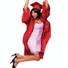 Monique Coleman in una foto promozionale del film High School Musica 3: Senior Year