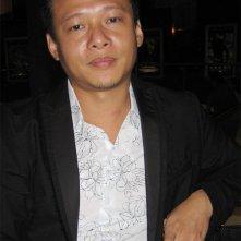 Una foto di Lee Kang-sheng