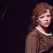 Emily Bergl nel ruolo di Bethany nell'episodio 'Cowboy dello spazio' della serie tv Enterprise