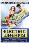 La locandina di Electric Dreams