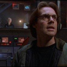 Michael Shanks interpreta Daniel Jackson nella serie tv Stargate SG-1, episodio: Universi paralleli