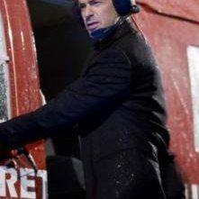 Gedeon Burkhard in una scena della serie Squadra Speciale Cobra 11 (23esima stagione)