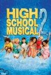La locandina del film High School Musical 2