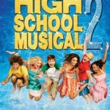 La locandina del film High School Musical 2