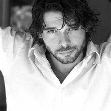 Un'immagine dell'attore Luca Seta