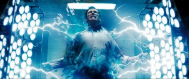 Billy Crudup interpreta Jon Osterman nel film Watchmen