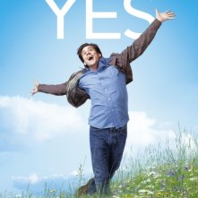 La locandina di Yes Man