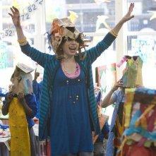 Sally Hawkins, adorabile protagonista di Happy Go-Lucky