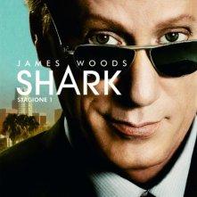La copertina di Shark - Stagione 1 (dvd)