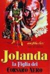 La locandina di Jolanda, la figlia del Corsaro Nero