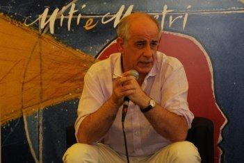 Toni Servillo è ospite al Giffoni Film Festival 2008
