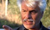 Michele Placido incontra la stampa a Giffoni