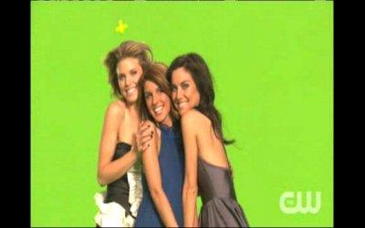 90210 - Promo Photo Shoot