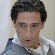 Adrien Brody in una scena di Manolete - Fra mito e passione