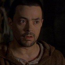 David McNally nel ruolo di Simon nell'episodio 'Demoni' della serie tv Stargate SG-1