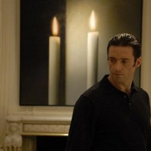 Hugh Jackman interpreta Wyatt nel film Sex List - Omicidio a tre