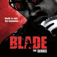 La locandina di Blade