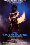 La locandina di Exterminator - Strade di piombo