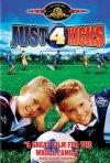La locandina di Just for Kicks