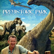 La locandina di Prehistoric Park