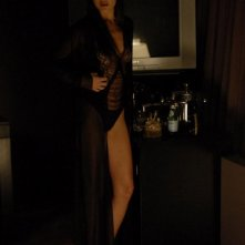 Maggie Q in una scena del film Sex List - Omicidio a tre