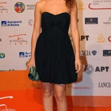 Roma Fiction Fest 2008: Pamela Saino