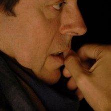 Il regista Menno Meyjes sul set del film Manolete - Fra mito e passione