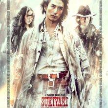 Poster US per Sukiyaki Western Django