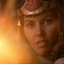 Vaitiare Bandera interpreta Sh'are, la moglie di Daniel Jackson, posseduta dal Goa'uld Amaunet nella serie tv Stargate SG-1
