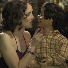 Winona Ryder in una scena del film The Ten