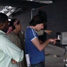 James Marsh, regista del documentario Man On Wire