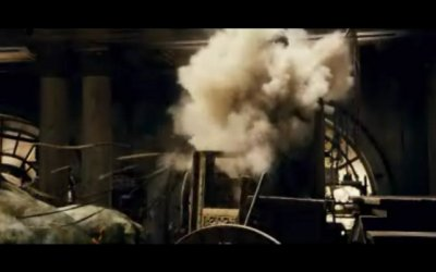 La mummia - La tomba dell'imperatore dragone - Trailer italiano