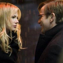 Michelle Williams e Ewan McGregor in una scena del film drammatico Sex List - Omicidio a tre