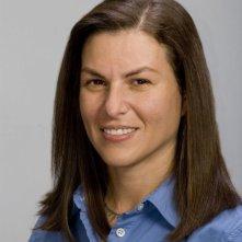 Nanette Burstein, regista del documentario American Teen