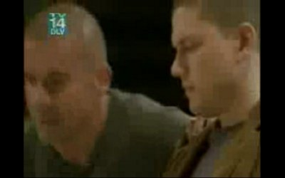 Prison Break - Stagione 4 - Promo: The Gang is Back