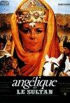 La locandina di Angelica e il Gran Sultano