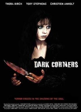 La Locandina Di Dark Corners 83800