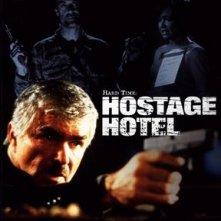 La locandina di L'hotel degli ostaggi