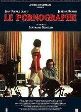 La locandina di Le pornographe