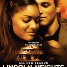 La locandina di Lincoln Heights