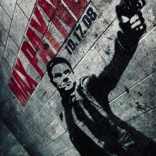 La locandina di Max Payne