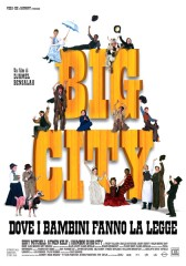 Big City in streaming & download