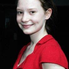 Una foto di Mia Wasikowska