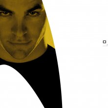 Wallpaper di Star Trek con Chris Pine