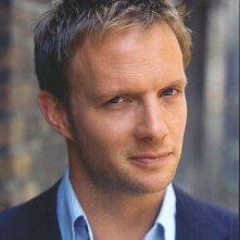 Rupert Penry-Jones in un'immagine apparsa sul magazine Marieclaire nel numero di  ottobre 2006