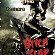 Character poster per Bitch Slap - Camero