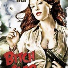 Character poster per Bitch Slap - Hel